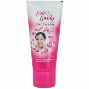 Fair and Lovely Face wash Insta Glow 100 ml